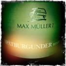 Max Müller Spätburgunder Reserve
